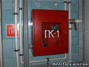 Пожарная безопасность в отелях